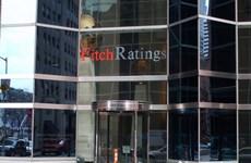 Fitch nâng bậc xếp hạng tín nhiệm của Tây Ban Nha