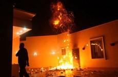 Tranh cãi việc lập ủy ban đặc biệt điều tra lại vụ Benghazi