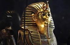 Cảnh sát Ai Cập thu hồi 10 cổ vật quý bị đánh cắp