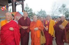 Đại lễ Vesak 2014 hướng đến một thế giới hòa bình