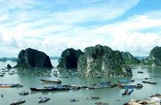 Triển lãm ảnh nghệ thuật các di sản thế giới của Việt Nam