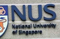 Đại học Quốc gia Singapore là trường tốt nhất châu Á