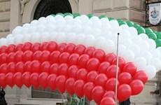 Kinh tế Hungary tăng trưởng 3,5% trong quý Một
