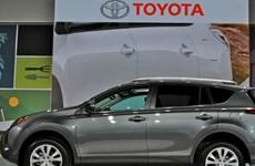 Tesla sẽ ngừng cung cấp pin cho mẫu Toyota RAV4