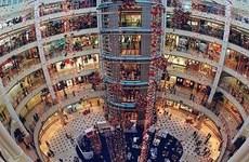 Malaysia đứng thứ 12 về năng lực cạnh tranh toàn cầu