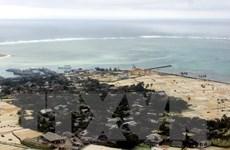 Hỗ trợ ngư dân huyện đảo Lý Sơn an tâm bám biển
