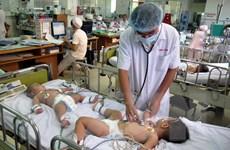 Đồng Nai giám sát dịch bệnh ở nhà trẻ tư, nhà trọ công nhân