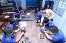 Phê duyệt đề án phát triển trường nghề chất lượng cao