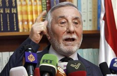 Jordan tuyên bố trục xuất đại sứ Syria Bahjat Suleiman
