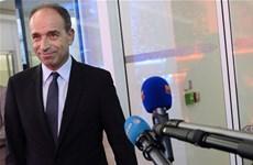 Lãnh đạo đảng cánh hữu UMP của Pháp đã từ chức