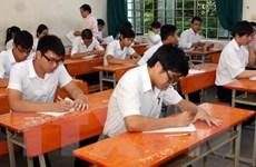 Chuẩn bị tích cực, kỹ lưỡng cho kỳ thi tốt nghiệp THPT