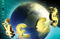Thương mại toàn cầu giảm ảnh hưởng phục hồi kinh tế