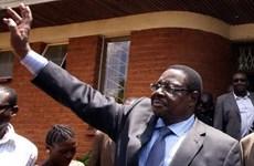 Ông Peter Mutharika tuyên thệ nhậm chức Tổng thống Malawi
