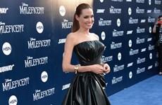Maleficent soán ngôi X-Men, thu về tới 170 triệu USD