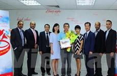 Prudential Finance chào đón khách hàng thứ 200.000