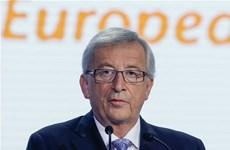 Anh-Đức bất đồng về ứng cử viên Chủ tịch Ủy ban châu Âu