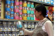 Đã có 141 sản phẩm sữa đăng ký giá trần với Bộ Tài chính