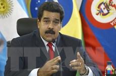 Venezuela yêu cầu Interpol bắt đối tượng mưu sát tổng thống