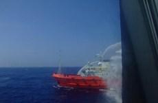 Nhà báo Đức: Trung Quốc đang từng bước chiếm đoạt Biển Đông