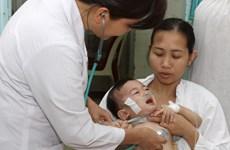 497 tỷ đồng xây dựng bệnh viện sản-nhi tỉnh Quảng Ngãi