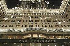 Những điểm du lịch có khách sạn tốt nhất trên thế giới