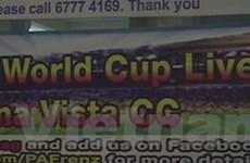Singapore truyền hình miễn phí World Cup cho cộng đồng