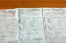 """Kỷ luật 2 nhân viên y tế vụ nghi """"nhân bản"""" xét nghiệm máu"""