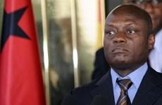 Thủ tướng Guinea-Bissau công bố chính phủ mới với 16 thành viên