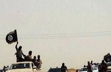 Thủ lĩnh thánh chiến Iraq lần đầu tiên xuất hiện trên mạng xã hội