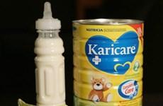 New Zealand thắt chặt quy định về xuất khẩu sữa công thức