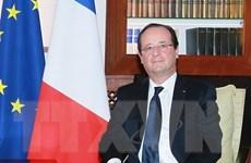 Cộng hòa Pháp tưng bừng kỷ niệm Ngày Quốc khánh