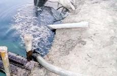Tây Ninh đình chỉ các cơ sở chế biến gây ô nhiễm môi trường