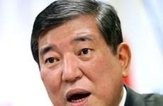 Nhật Bản: Nhân vật số 2 của LDP có thể nhận chức vụ mới