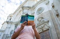 Chi tiêu của du khách nước ngoài tại Tây Ban Nha tăng 7,8%