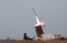 Hacker Trung Quốc đánh cắp bí mật tên lửa Vòm Thép của Israel?