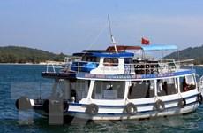 Kiên Giang đón 2,4 triệu lượt du khách trong 7 tháng đầu năm