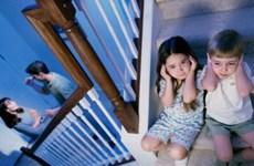 UNICEF: 71% trẻ em Chile là nạn nhân của bạo hành gia đình