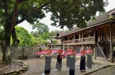 Bảo tồn nhà sàn truyền thống đồng bào các dân tộc thiểu số