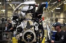 Nền kinh tế Mỹ tiếp tục xuất hiện nhiều dấu hiệu tích cực