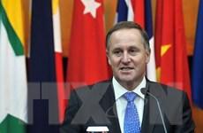 Các chính đảng New Zealand khởi động chiến dịch tranh cử