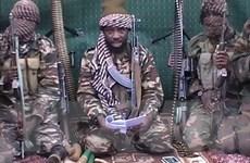 Nigeria bác tuyên bố lập nhà nước Hồi giáo của phiến quân
