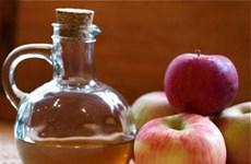 Tuyệt chiêu trị gàu từ những nguyên liệu sẵn có trong bếp