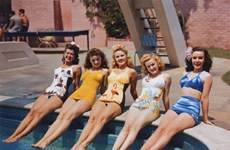 Khi những quý cô thập niên 30-50 thời trang hơn cả chúng ta