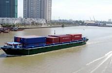Phê duyệt quy hoạch phát triển vận tải biển đến năm 2020