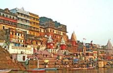 """Nhật Bản sẽ giúp Ấn Độ phát triển """"Thành phố thông minh"""" Varanasi"""