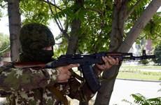 """""""EU vũ trang cho Ukraine có thể dẫn tới chiến tranh hạt nhân"""""""