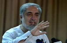 Ứng cử viên A.Abdullah tuyên bố đắc cử tổng thống Afghanistan