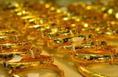 14 năm tù cho đối tượng trộm gần 300 cây vàng ở tiệm vàng