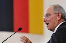 Ngân sách liên bang của Đức sẽ không có nợ mới từ năm 2015