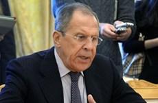"""""""NATO lôi kéo láng giềng của Nga làm đồng minh là không thể chấp nhận"""""""